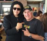 Gene Simmons_Norm Burgess
