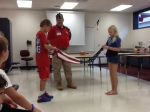 Flag Training #3