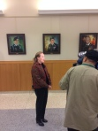 Interview With Channel 11 News
