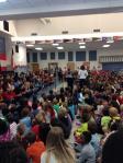 Tadlock Elementary Veterans Day